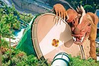 Тенерифе отдых с детьми, аквапарк Сиам парк Тенерифе официальный сайт на русском, Испания Сиам парк билеты