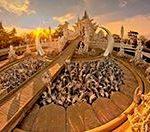 Билеты в Таиланд из Москвы дешево? Вам Чиангмай или Бангкок? А может билеты Новосибирск-Бангкок?