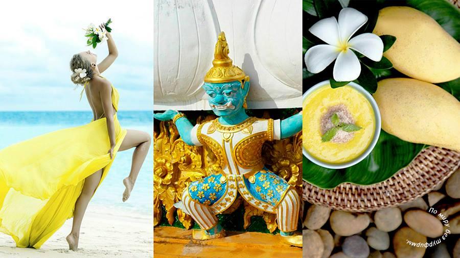 отели Таиланда 4, Таиланд отель Амбассадор, отзывы отели Таиланд Паттайя, Таиланд лучшие отели