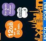 Orange SIM — выгодная СИМ карта для путешествий по Европе. Как купить и пополнить