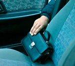 Нашу машину обокрали на Тенерифе. Украли … Как защититься от воровства?