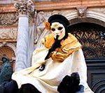 Карнавал в Венеции в 2018 году. Даты. Дешевые билеты на самолет из … Новосибирска! Всего 13500 рублей туда-обратно