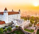 Авиабилеты в Братиславу из Москвы на прямые рейсы за 3900 рублей туда-обратно. Плюсом Вена и Прага!