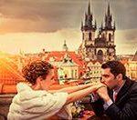 Спецпредложения на авиабилеты в Прагу / Прага на День влюбленных 2019