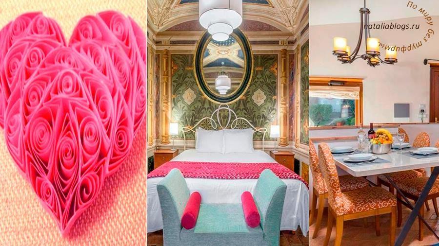 программа 8 марта в отеле, тур в Италию на 8 марта 2018, какой отель заказать в день Святого Валентина
