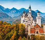 Замок «Дисней» в Германии — Нойшванштайн. Самая полная информация. Путеводитель по Баварии