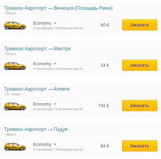 как добраться из аэропорта Тревизо в город,Венеция Тревизо Италия достопримечательности,аренда машины в Тревизо