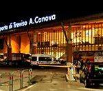 Аэропорт Венеции Тревизо (TSF), как добраться до города — автобус, поезд, трансфер или …?