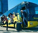 Билеты на автобус Ecolines со скидкой до 70%. Международные и внутри российские перевозки
