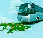 Люкс экспресс или Эколайнс? Что лучше? Покупаем дешевые билеты на автобус по Европе