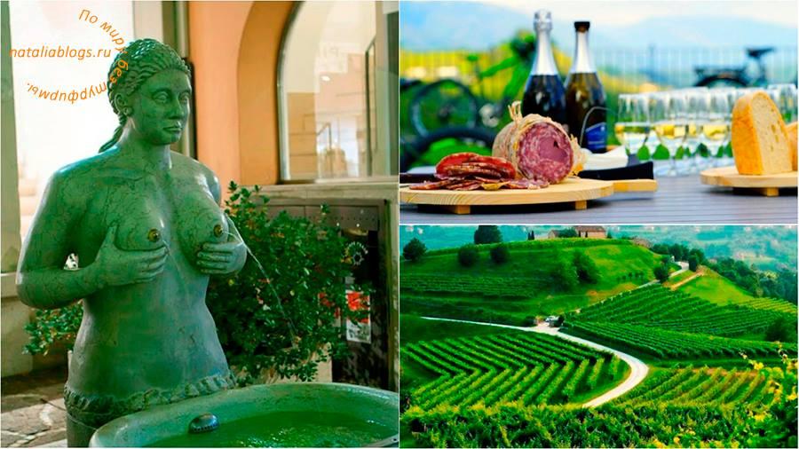 Город Treviso (Италия). Что посмотреть в Тревизо за один день. Достопримечательности для самостоятельных путешествий - путеводитель