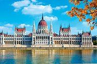 Москва-Будапешт-Неаполь. Венгрия и Италия. Самостоятельное путешествие - идеи-маршруты