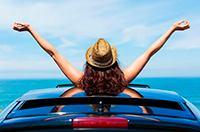 Прокат машины за границей. Чтобы арендовать автомобиль в Греции, приготовьте российские и международные права