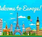 Акции на авиабилеты. Дешевые билеты из Краснодара в Амстердам, Прагу, Варшаву, Ганновер, Барселону, Париж, Будапешт, Рим и Питер
