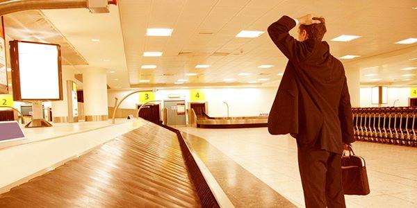 какова вероятность потери багажа,потеряли багаж в аэропорту что делать,как не потерять багаж при перелете