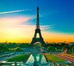 Питер или Париж — что красивее? Сравни! Авиабилеты на прямые рейсы по отличной цене! Акция авиакомпанииAir France
