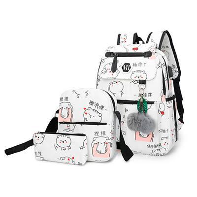 Что нужно для самостоятельной поездки за границу - рюкзак для поездки за границу - ручная кладь авиакомпании Победа