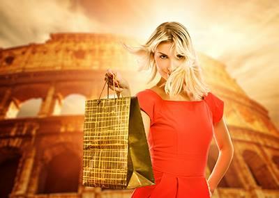 Шоппинг в Италии 2019. Подделка брендов. Возврат Такс Фри в Италии