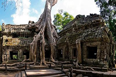 путешествие по Азии с ребенком на зимних каникулах маршрут-бюджет,Камбоджа самостоятельное путешествие