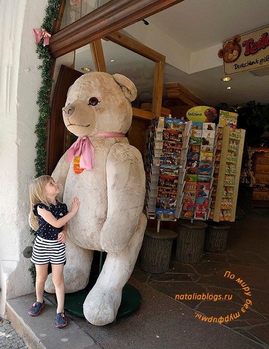 Ротенбург-на-Таубере. Отзывы туристов