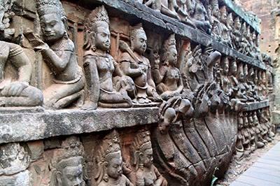 зимнее путешествие по странам Азии самостоятельно маршруты бюджетно,путешествие в Камбоджу