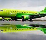 Авиакомпания С7. Акции на авиабилеты на 2019 год. Не забываем про промо код на скидку 3 процента!