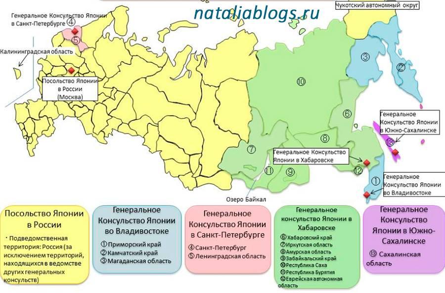 Какие документы нужны для визы в Японию. Сколько стоит виза в Японию для россиян