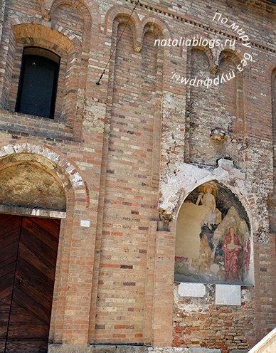 город Тревизо (Италия) достопримечательности (фото)
