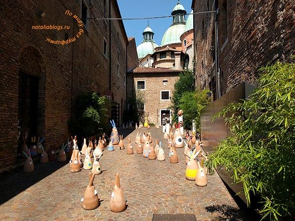 Экскурсии из Тревизо. Венеция за один день