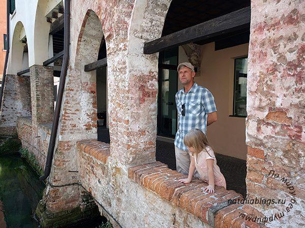 город Тревизо Италия достопримечательности (фото)
