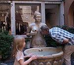 Венеция в миниатюре. Фото-отзывы туристов из Тревизо. Достопримечательности и природа