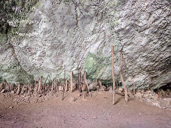 Достопримечательности Хуахина. Таиланд. Фото и описание пещеры Praya Nakhon. Как добраться