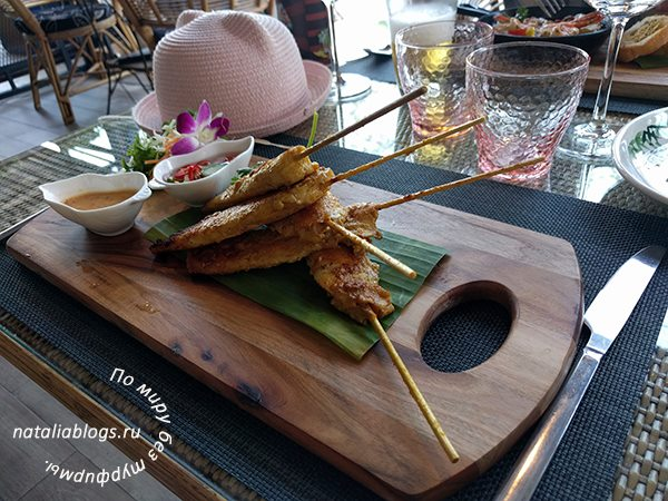 Таиланд - продукты питания - цены, отзывы. Рестораны с фото