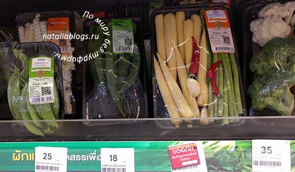 Блюда, которые нужно попробовать в Таиланде. Цены. Фото