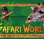 Подробный отзыв про экскурсию в зоопарк Safari World в Бангкоке, или «Как купить билеты дешево и получить больше удовольствий»