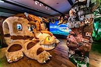 Купить билеты в музей Гибли в Токио