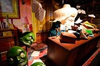 Музей аниме в Токио