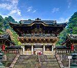 Достопримечательности окрестностей Токио. Что обязательно посмотреть. 1. Национальный парк и город Никко