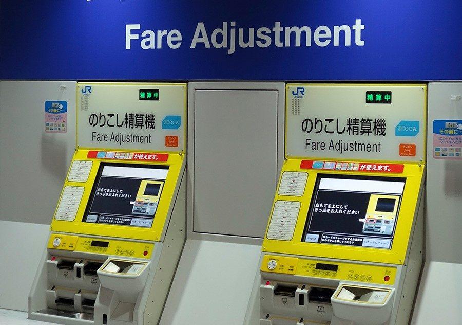 Путешествие в Токио самостоятельно. Советы, как пользоваться метро