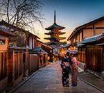 Древняя столица Японии. Лучшие достопримечательности города Киото. Что обязательно посмотреть