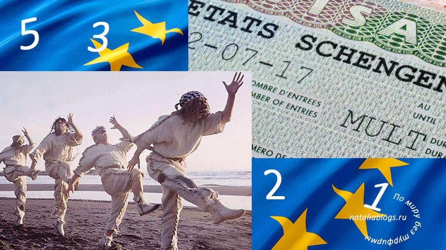 Iенгенская виза на 5 лет. Как получить и сколько стоит