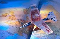 Как летать дешево по миру, Европе и России. Секреты, как путешествовать почти бесплатно