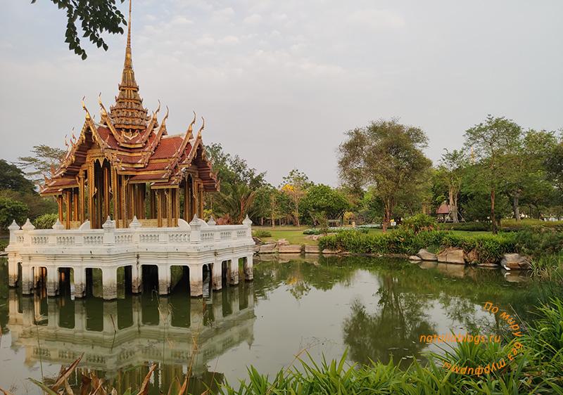 Есть ли опасность коронавируса в Таиланде. Отзыв туристов (февраль 2020)