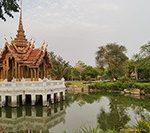Есть ли опасность коронавируса в Таиланде. Отзыв туристов (март 2020)